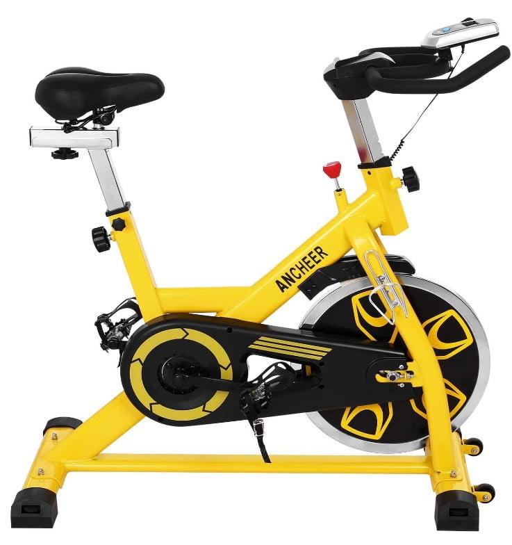 best exercise bike for short legs