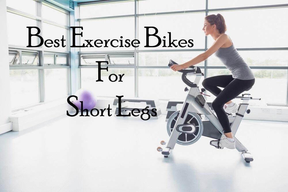 Best-Exercise-Bikes-For-Short-Legs