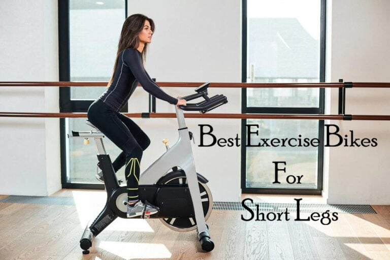 5 Best Exercise Bikes For Fitness Maintenance for Short People