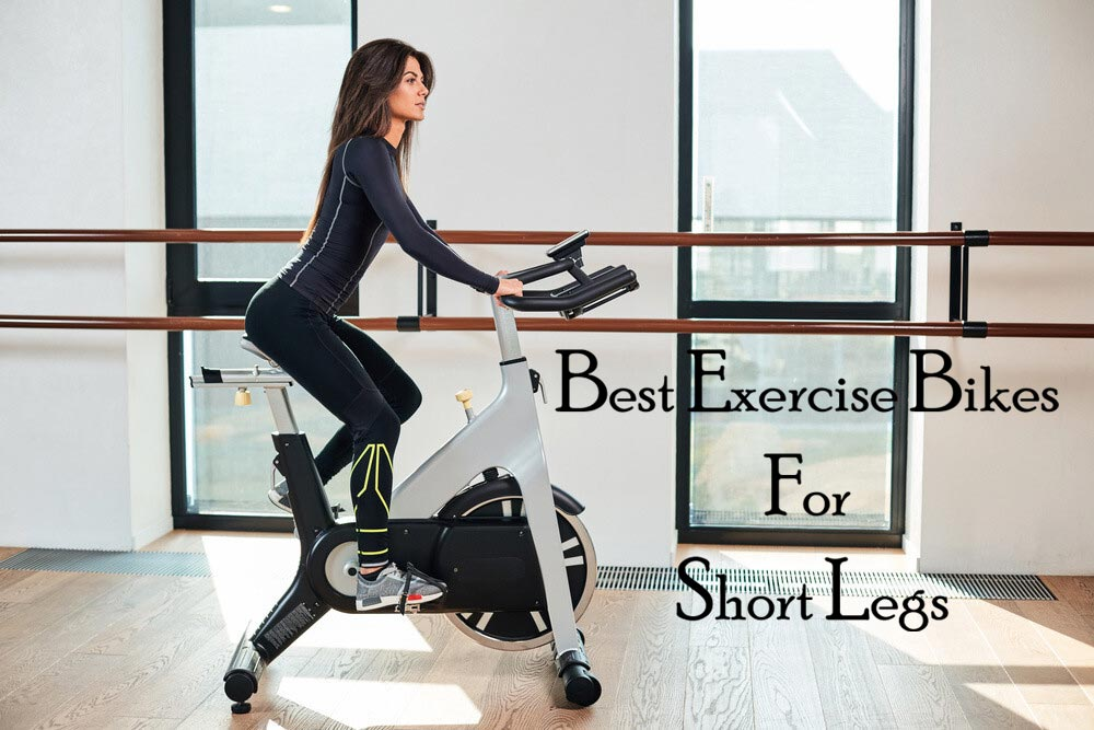 Best-Exercise-Bikes-For-Short-People