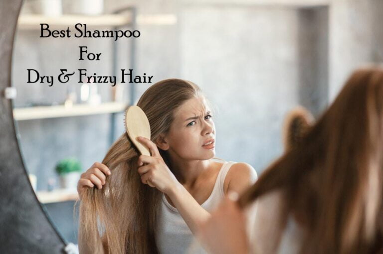 The 7 Best Shampoos For Proper Hydration And Nourishment Of Dry And Frizzy Hair