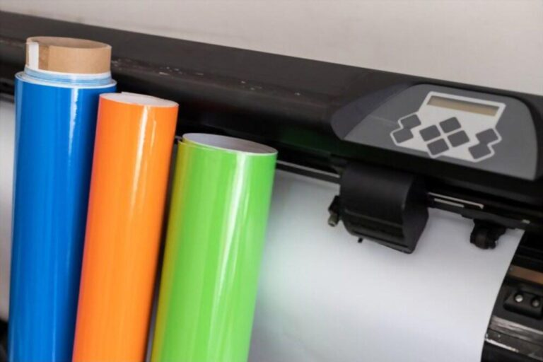 8 Best Vinyl Cutter For Small Business To Buy in 2021