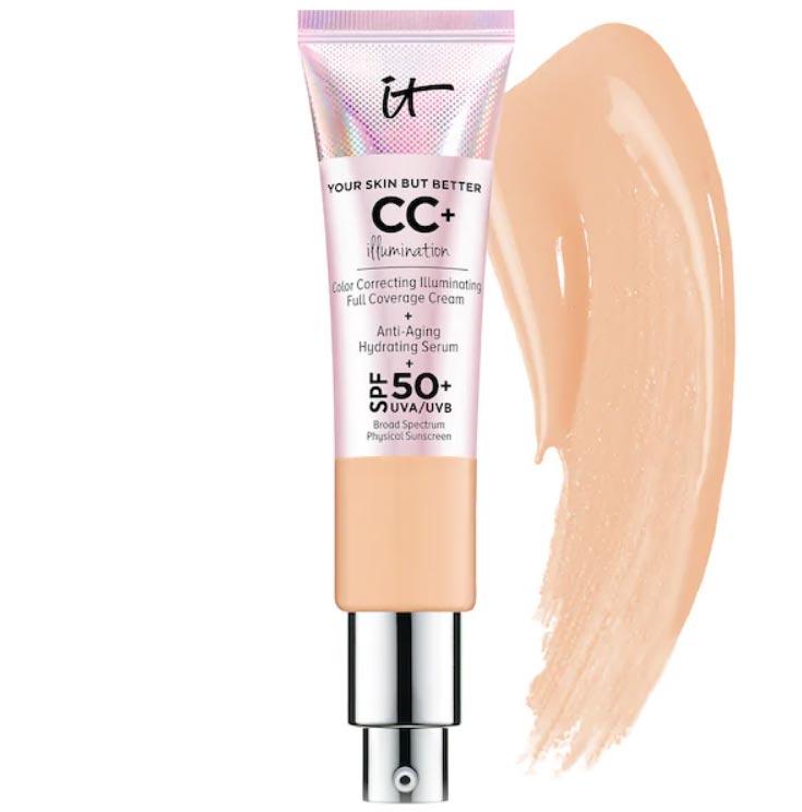 Best Mineral Makeup for Mature Skin