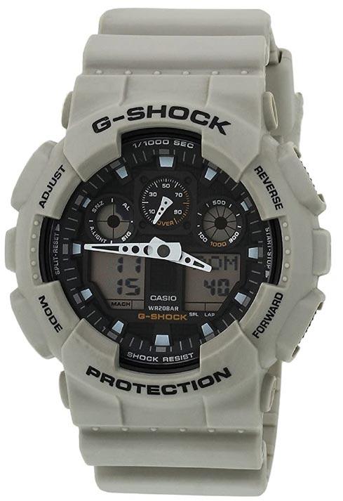 Casio-G-Shock-GA100SD-Digital-Watch