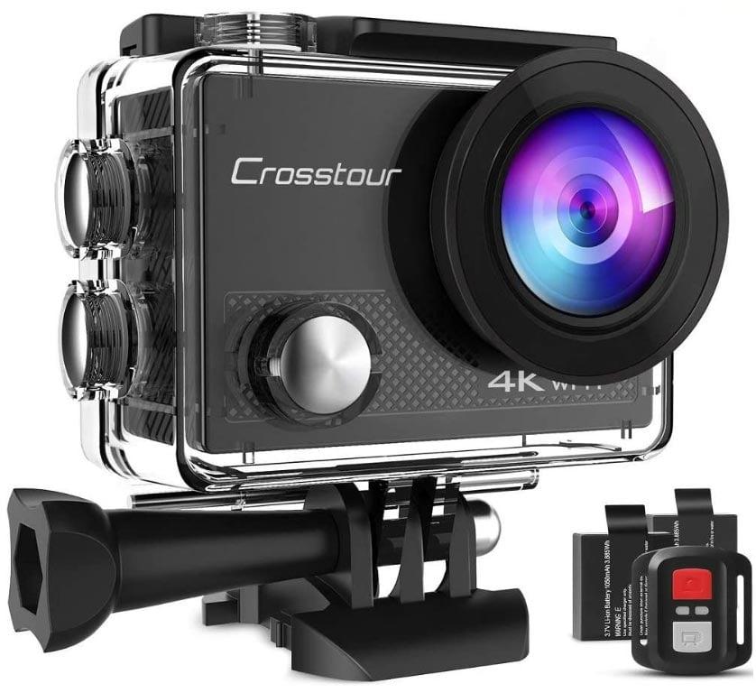 Crosstour-4K-Action-Camera