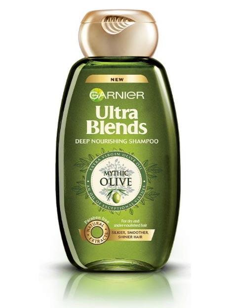 Garnier-Ultra-Blends-Mythic-Olive-Shampoo