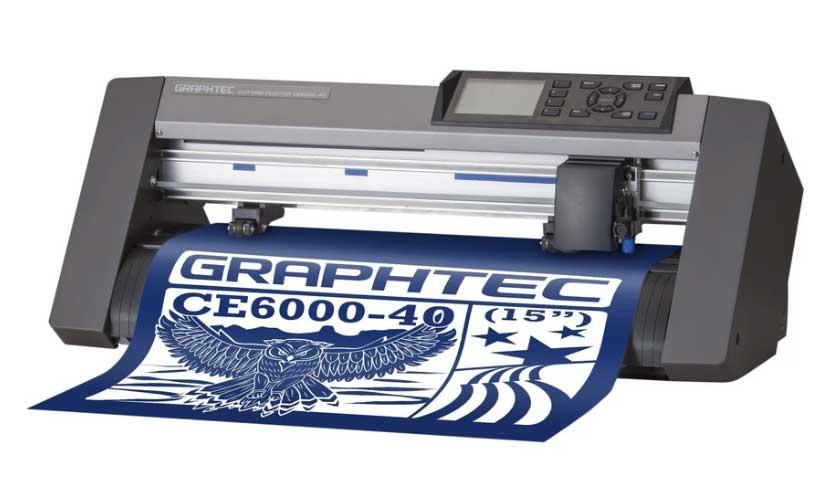 Graphtec-CE6000
