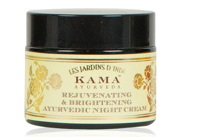 Best Anti Ageing Night Cream In India