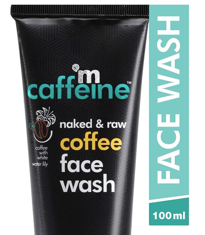 MCaffeine-Naked-&-Raw-Coffee-Face-Wash