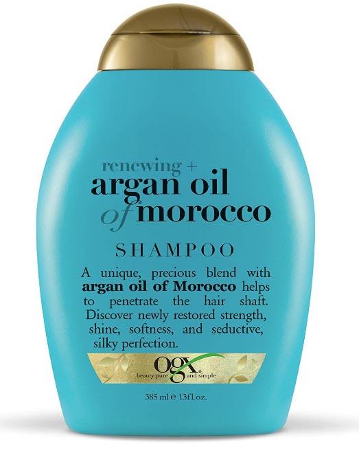 best shampoo for japanese straightened hair