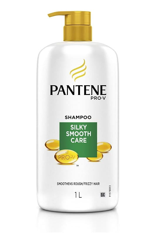 Best Shampoo For Dry And Frizzy Hair