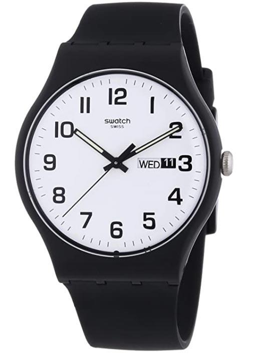 Swatch-Twice-Again-SUOB705-Field-Watch