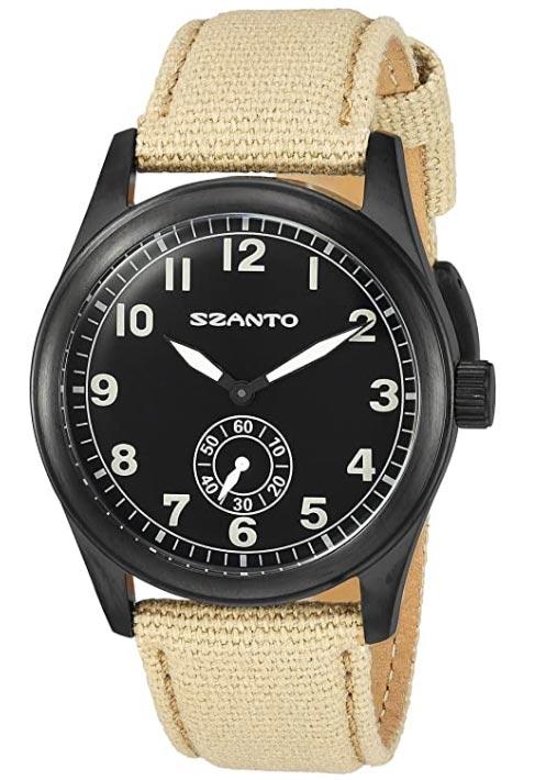 Szanto-SZ1003-Military-Field-Watch