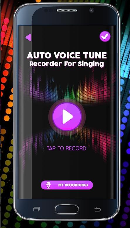 Download-Auto-Tune-Voice-Recorder