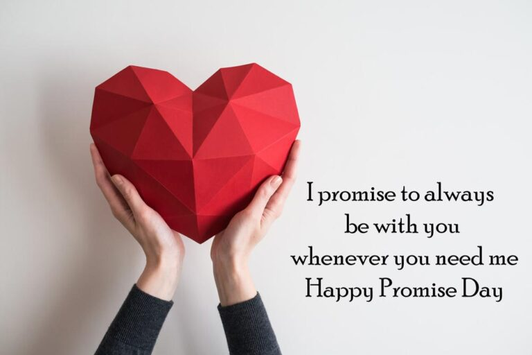 Happy Promise Day Quotes Ideas On This Promise Day 2021