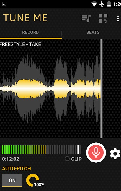 Best-Auto-Tune-App-For-Android