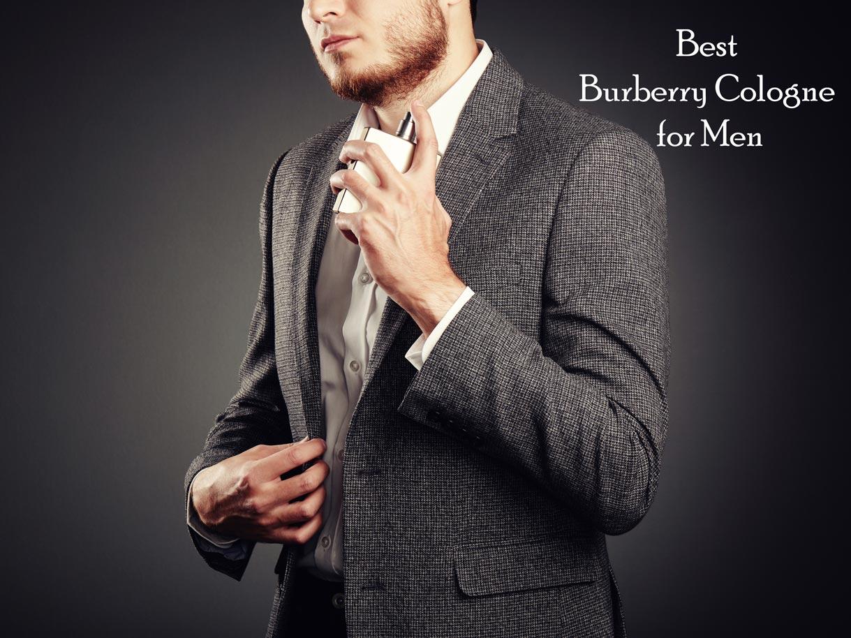 best-burberry-colognes-for-men