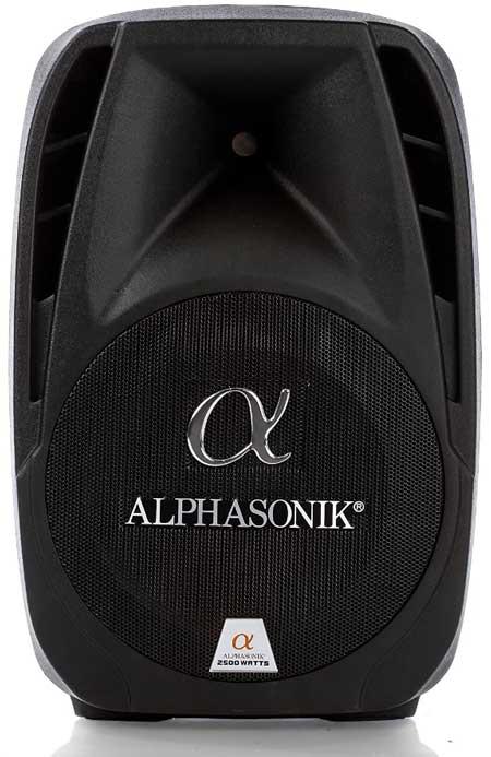 Alphasonik-15