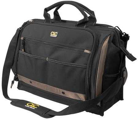Custom-Leathercraft-1539-Zipper-Tool-Bag
