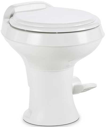 Dometic-300-Series-Standard-Height-Toilet