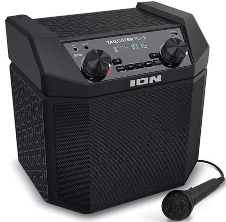 Best-Portable-PA-System-Under-$200