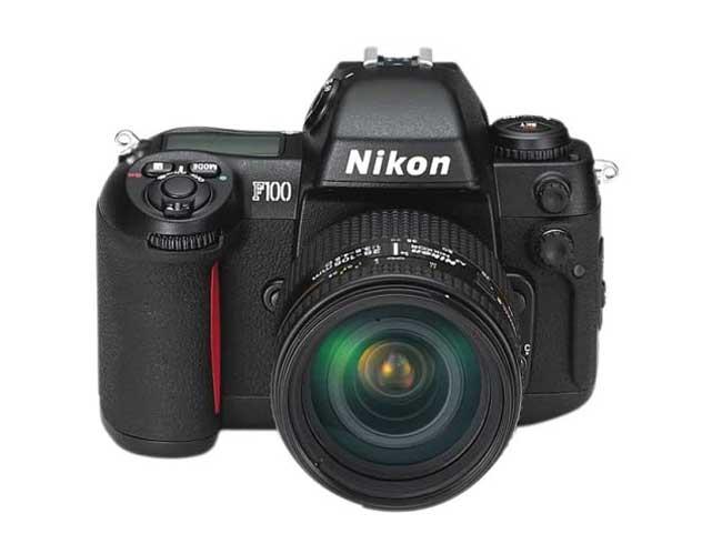 Nikon-F100