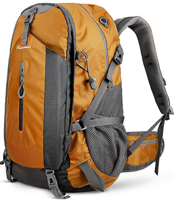 Outdoor-Master-Hiking-Backpack