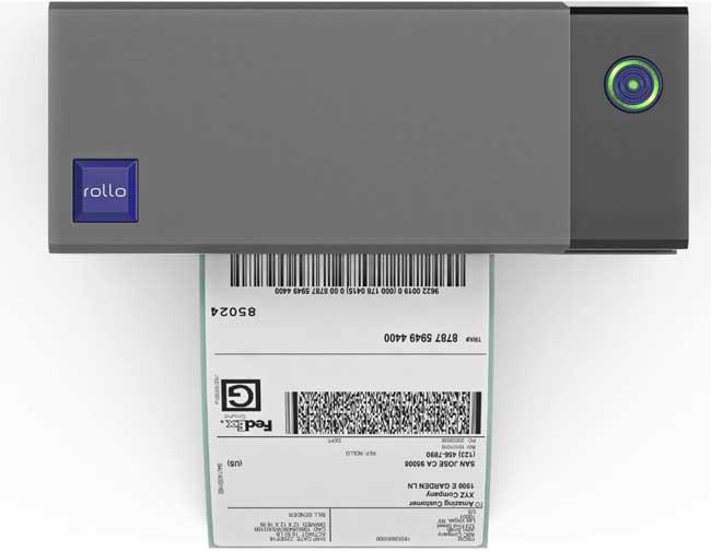 ROLLO-Label-Printer