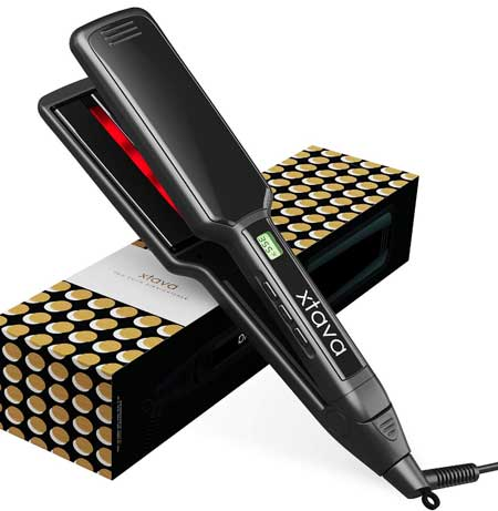 Best-Hair-Straightener-For-Rosin