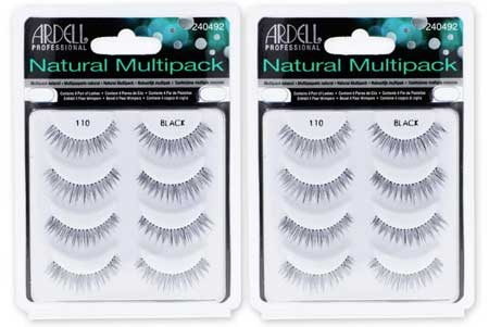 Ardell-Natural-Multipack-Lashes