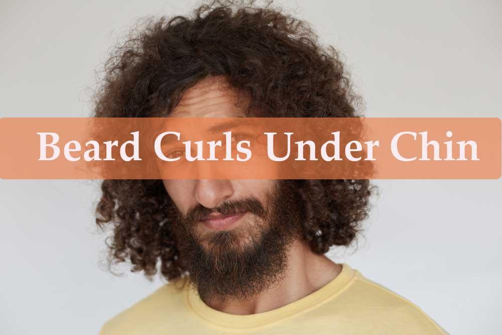 Beard-Curls-Under-Chin