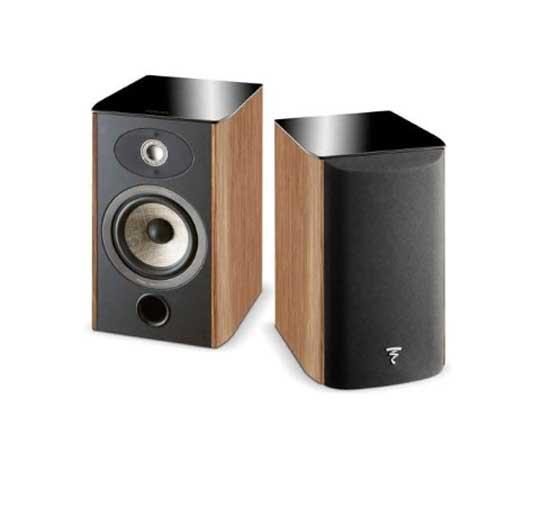 FOCAL-2-Way-Bookshelf-Speaker-Aria-906-PW