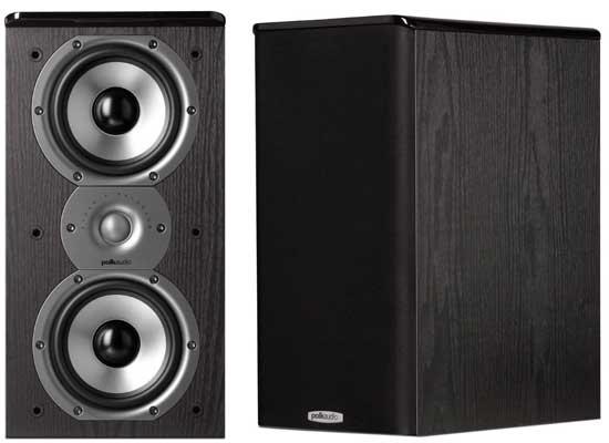 Polk-Audio-TSi200-Bookshelf-Speaker