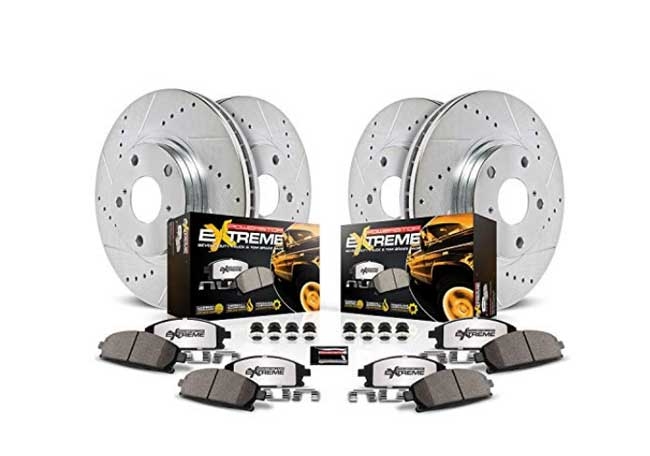Power-Stop-K2164-36-Truck-and-Tow-Brake-Kit