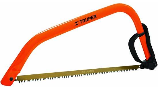 Truper-30255-steel-handle-bow-saw