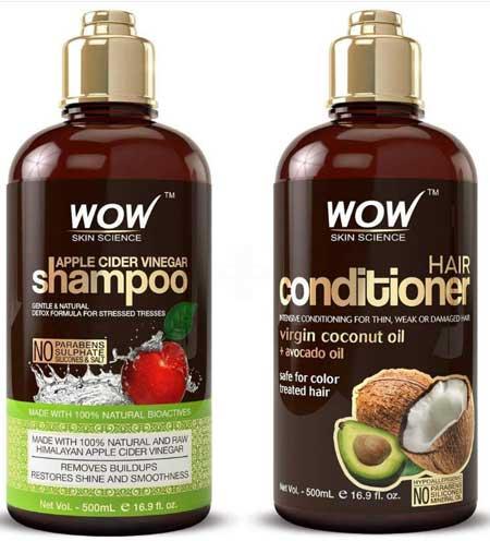 Korean Shampoo For Hair Loss
