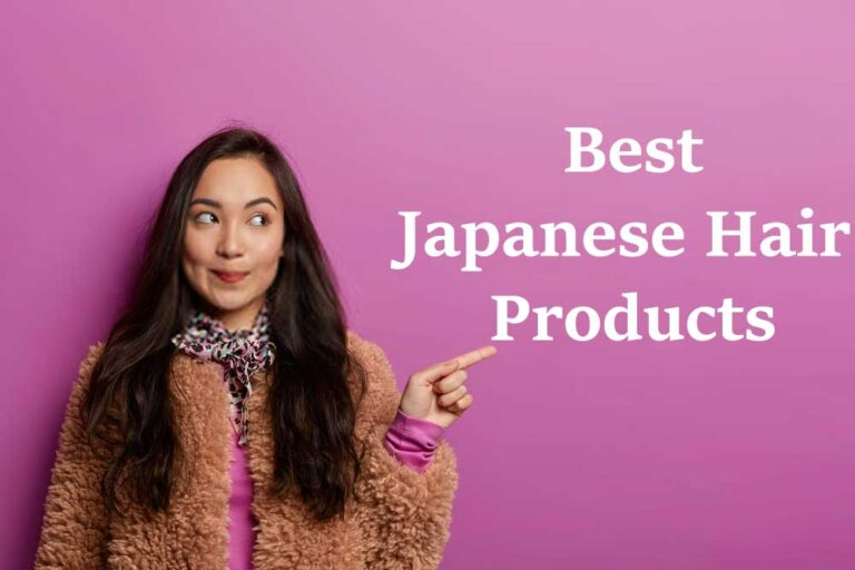 Best Japanese Hair Products 2021