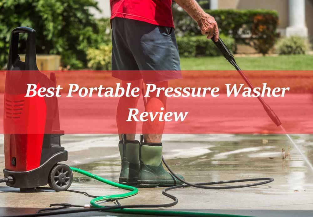 Best-Portable-Pressure-Washer
