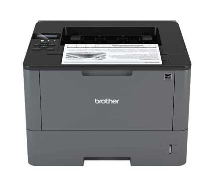 Brother-Laser-Printer