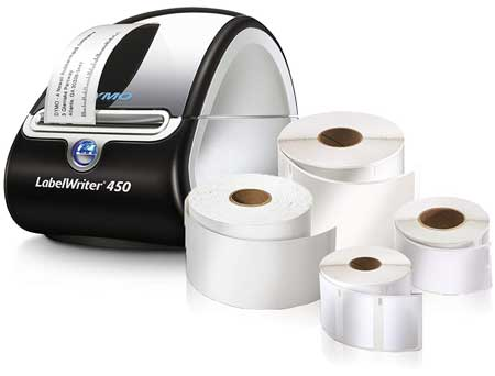 Best Printers For Avery Labels
