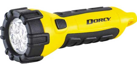 best EDC flashlight under 50 Dollar