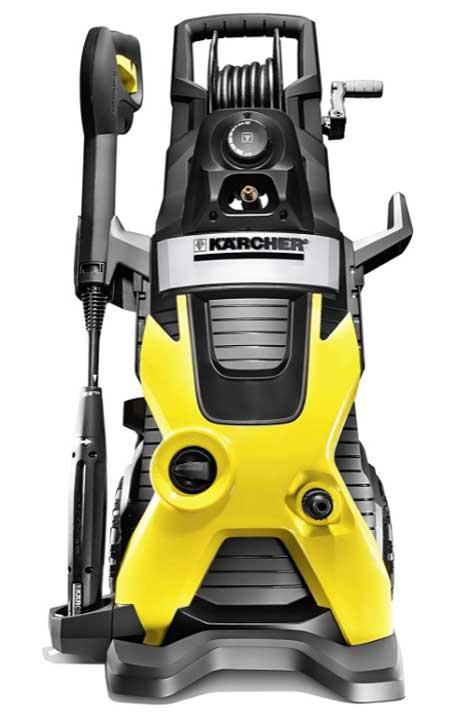 Karcher-K5-Premium-Electric-Power