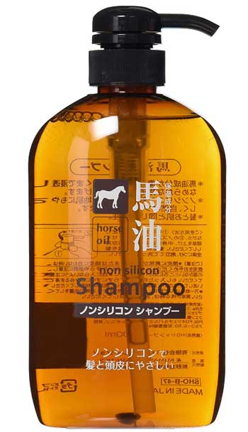 Best Japanese Shampoo