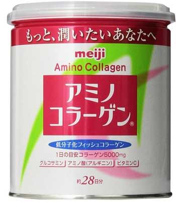 Meiji-Amino-Collagen
