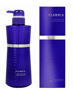 Milbon-Plarmia-HairSerum-Treatment