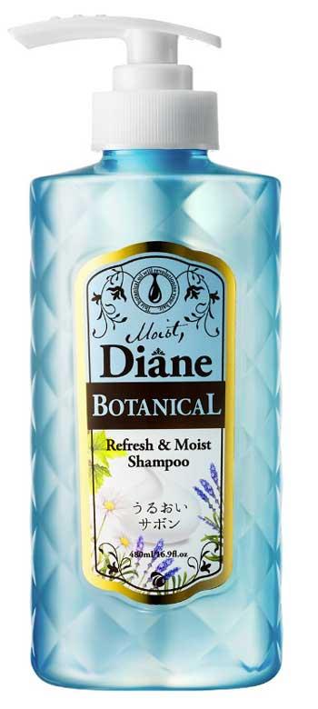 Moist Diane Botanical Refresh and Moist for Unisex