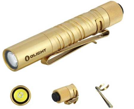 Olight-I3T-EOS-Titanium-180-Lumens-Slim