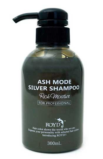 ROYD Hair Shampoo for Color Treated Hair, Dyed Hair