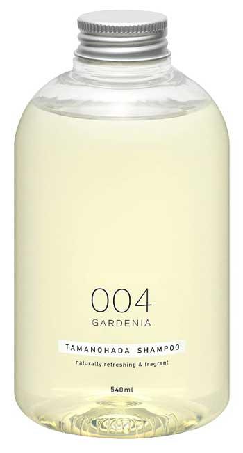 TAMANOHADA-004-Gardenia-Natural-Hair-Shampoo-for-Women-and-Men